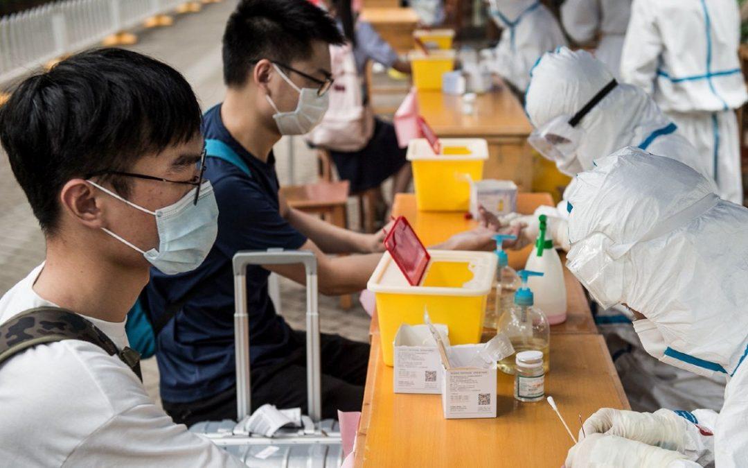Esta es la razón por la que Asia controló la pandemia