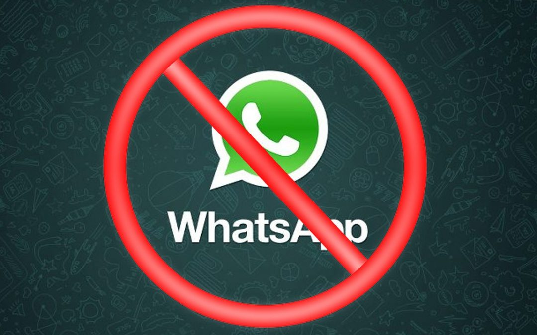 WhatsApp: Así puedes evitar que una persona te escriba sin bloquearla