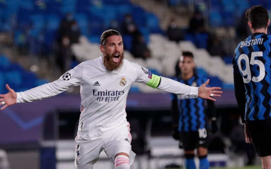 Real Madrid: el equipo merengue supera por 3-2 al Inter de Milán