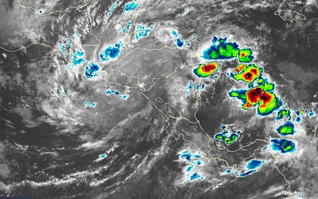 Iota se debilita a Depresión Tropical