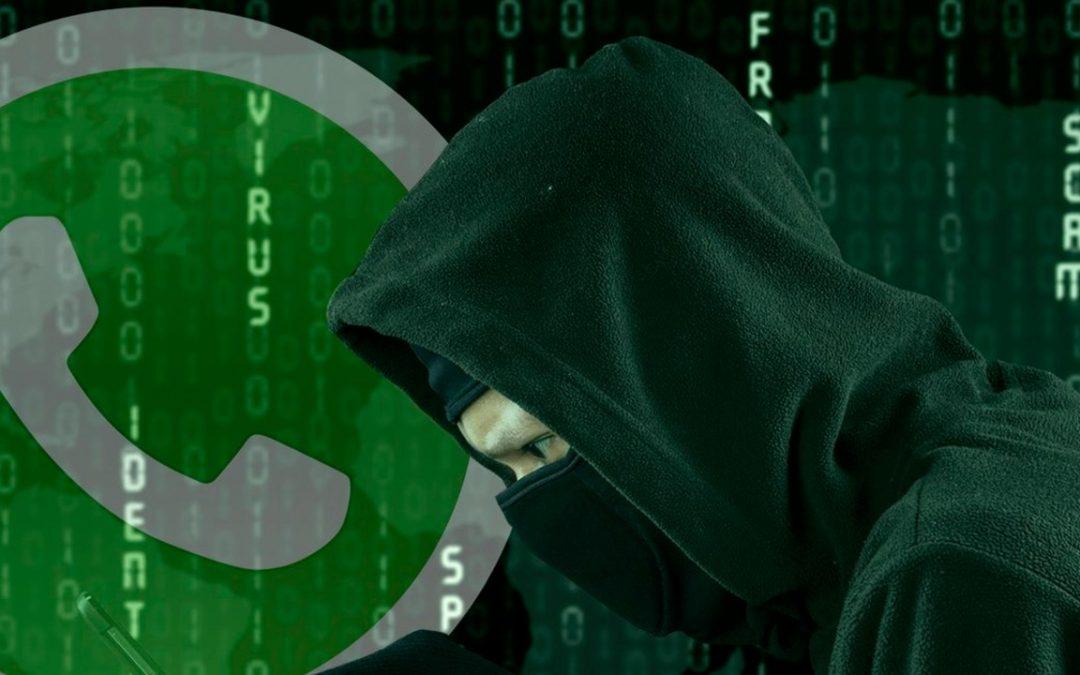 Evita el robo de tus datos y cuenta de WhatsApp en tres pasos
