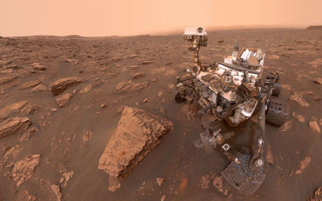 Tu nombre puede viajar a Marte si haces esto
