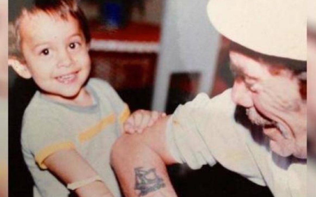 El verdadero significado del tatuaje de 'Don Ramón'