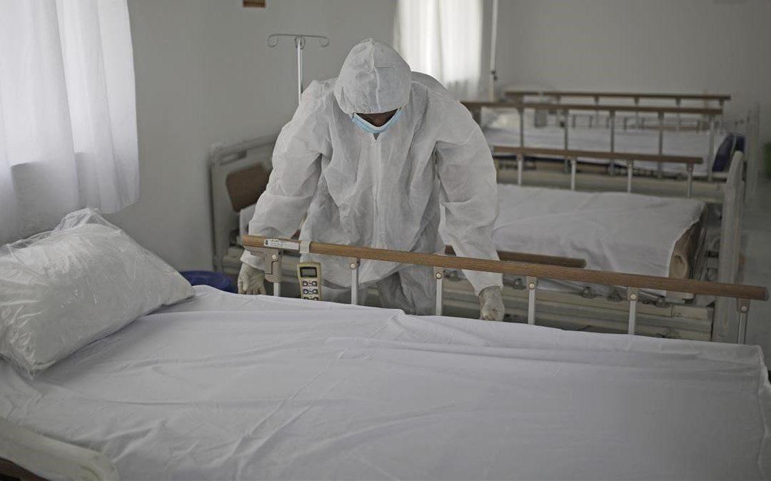 Un anciano de 85 años cede su cama del hospital para que un joven sobreviva: «Yo he vivido mi vida»