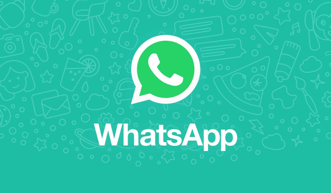 Último llamado: Actualiza WhatsApp para poder enviar y recibir mensajes