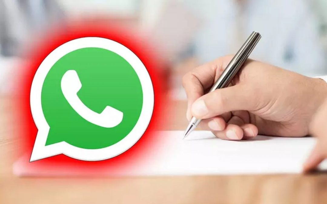 Tienes 15 días para aceptar las nuevas condiciones de WhatsApp